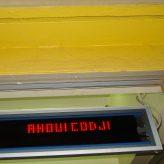 Installation de modules pèse-essieux et automatisation au Poste péage et pesage Ahozon