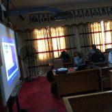 Formation des utilisateurs sur le logiciel COFAS au Port Autonome de Cotonou
